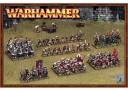Warhammer Fantasy - Imperiums Brigade