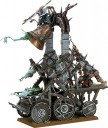 Warhammer Fantasy - Skaven Höllenglocke