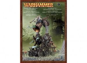 Warhammer Fantasy - Skaven Höllenglocke Box