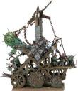 Warhammer Fantasy - Skaven Seuchenmenetekel