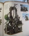 Warhammer Fantasy Skaven Seuchenmenetakel