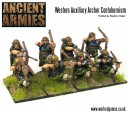Warlord Games - Imperial Romans by Stephan Huber