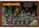 Warhammer Fantasy - Skaven Sturmratten