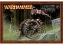 Warhammer Fantasy - Skaven Todesrad