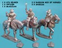 1st Corps - Hussite Heavy Cavalry Command