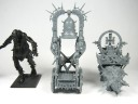 Warhammer Fantasy - Skaven Höllenglocke / Seuchenmenetekel