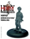 Heresy - Junior Doctor