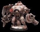 Warmachine - Khador Destroyer Extreme
