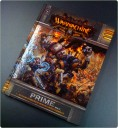 Warmachine - Prime Mk II Rulebook