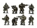 Pig Iron - Kolony Rebels with Special Weapons