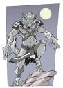 RollJordan - Werewolf