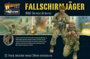 Bolt Action - Fallschirmjäger