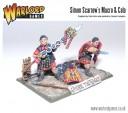 Warlord Games - Macro & Cato