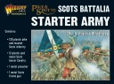 Warlord Games - Pike&Shotte Scots Battalia Starter Army