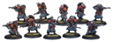 Warmachine - Winter-Guard-Rifle-Corps