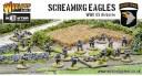 Bolt Action - Screaming Eagles