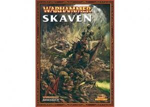 Games Workshop - Skaven Armeebuch