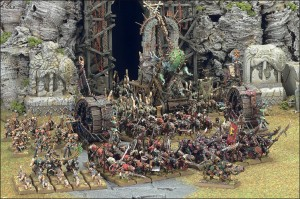 Games Workshop - Skaven