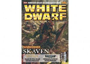 White Dwarf - November 2009 #167