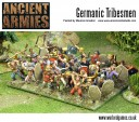 Warlord Games - Germanic Tribesmen