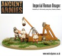Warlord Games - Imperial Roman Onager