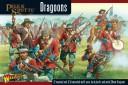 Warlord Games - Pike & Shotte Dragoons