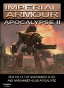 Forge World - Imperial Armour Apocalypse II