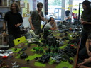 Koblenz - Apokalypse im Fantastikus