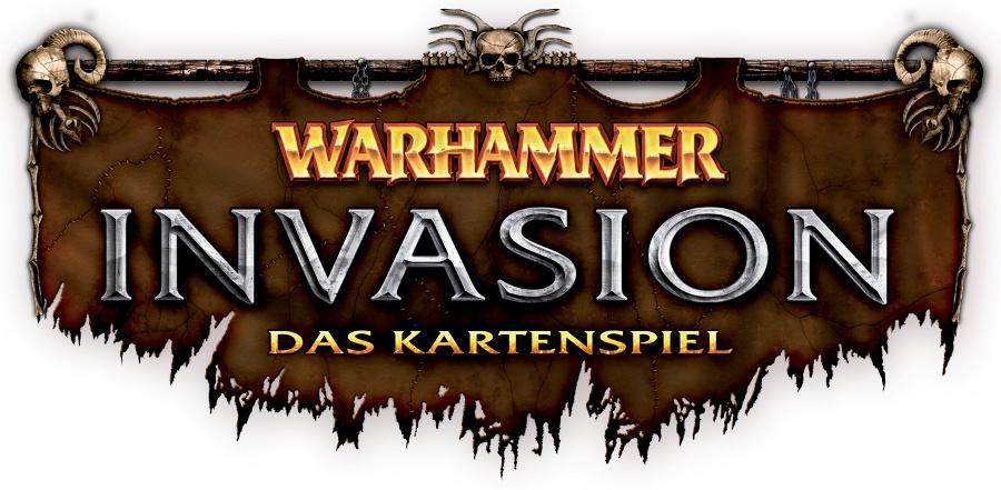 uns heute dem zweiten Brettspiel in der Welt von Warhammer FantasyWarhammer Online Logo