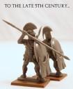 Immortal Miniatures - Hoplites