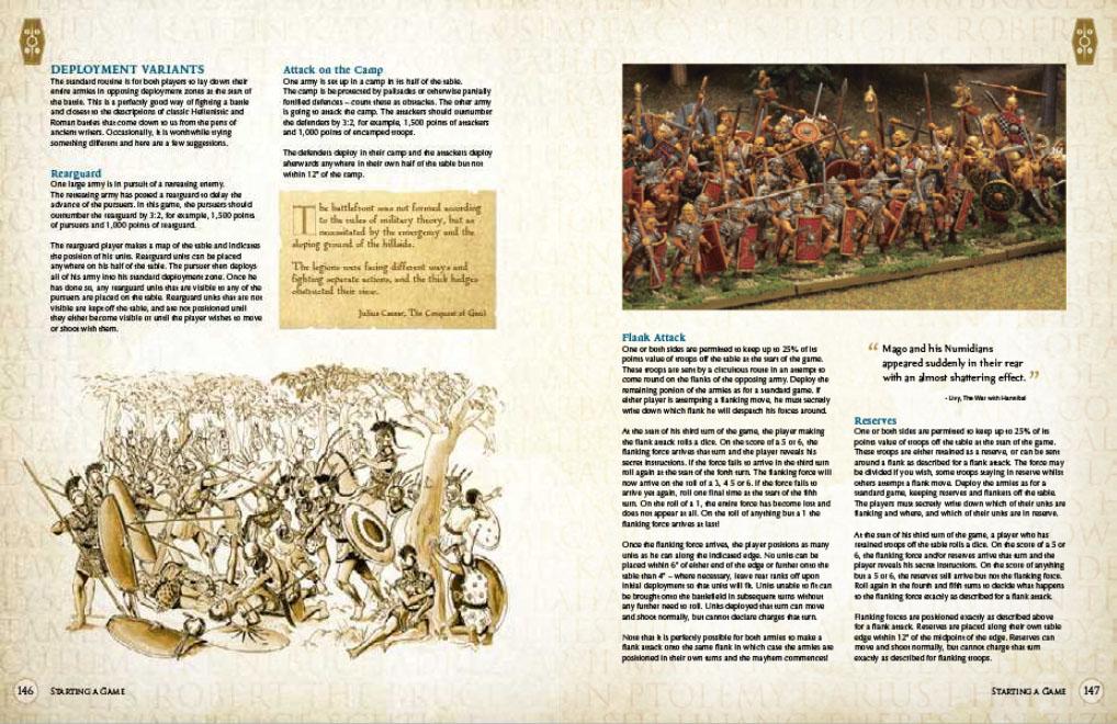 Warhammer Historical: Warhammer Ancient Battles 2  Edition