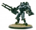 Forge World - Tau XV-9-04 with Phased Ion Guns