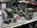 RPC 2010 - Tabletop Testgelände