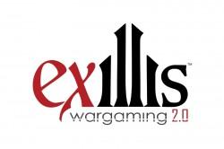 Ex illis Wargaming 2 logo