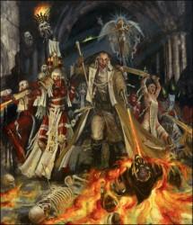 Warhammer 40.000 - Hexenjäger