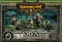 Warmachine - Cryx Battlegroup