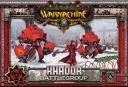 Warmachine - Khador Battlegroup