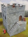 Warlord Games - Roman Stone Watchtower