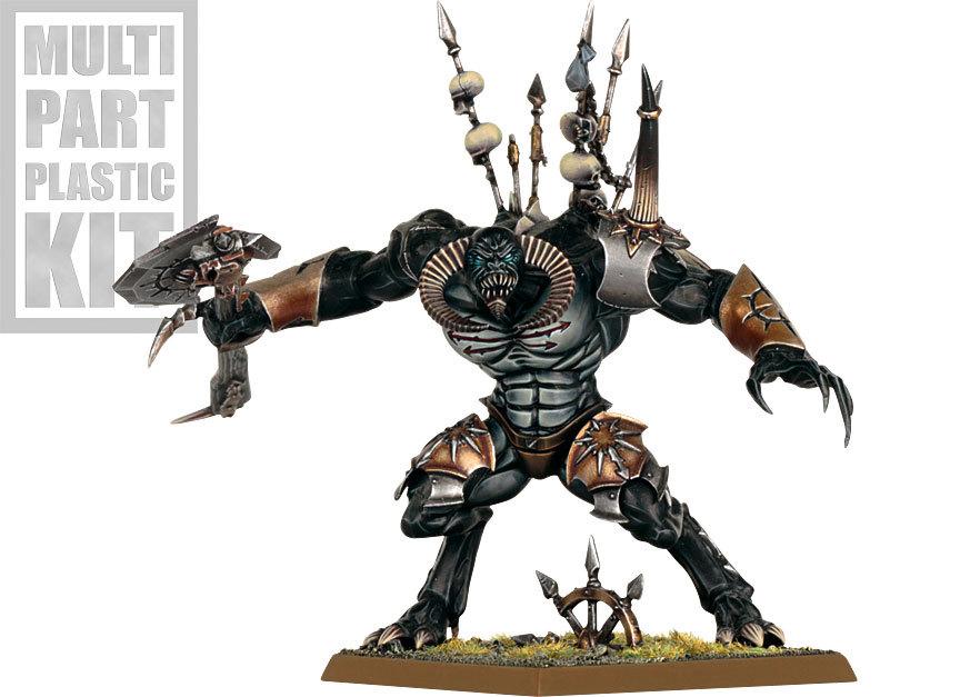 Warhammer Damonen Vorbestellungen Bruckenkopf Online