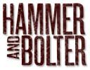 Black Library - Hammer & Bolter