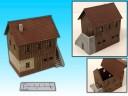 Eslo - Haus mit Stall
