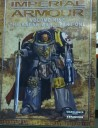 Forge World - Imperial Armour Band 9 Badab War Part 1