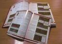 Blutinsel Regelbuch