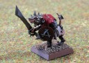 Warhammer Fantasy - Klanratte