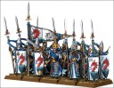 Warhammer Fantasy - Seegarde von Lothern