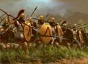 Immortal - Spartan Cover Art