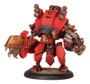 Warmachine - Khador Torch