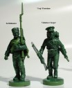Perry Miniatures - Prussian Infantry 1813 - 15
