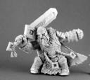 Reaper - Skorg Ironskull