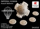 Imperial Human Assault Balloon